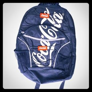 Coke Backpack